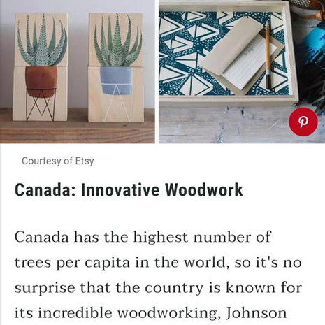 Etsy international