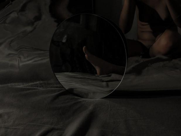 O espelho de dentro II