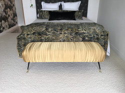 OPAL BED END STOOL