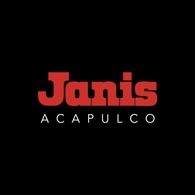 Janis Acapulco