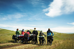 Itinerari in bicicletta