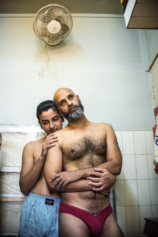 S Arif & Inder N, Elska Mumbai