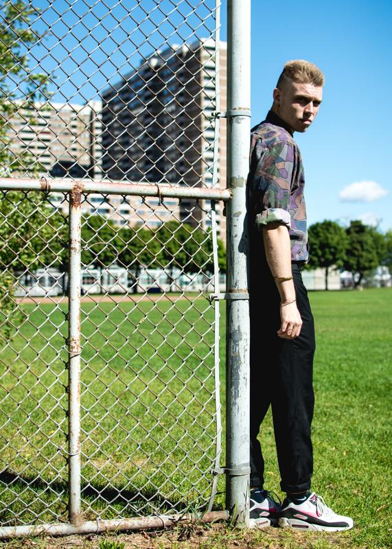 Mitch D, Elska Toronto