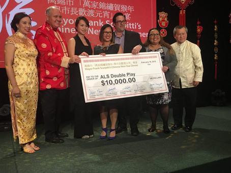 Mayor Scarpitti Annual Chinese New Year Dinner