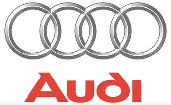 New Wave Designs, clients - Audi