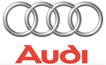 New Wave Designs, clients - Audi