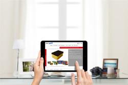 New Wave Designs, mobile app