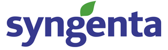New Wave Designs, clients - Syngenta