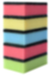 kuhinjski sundjer u boji, kuhinjski sundjer s abrazivom, sundjer u boji s abrazivom, sundjer u boji sa abrazivom