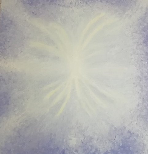 Healing Ange