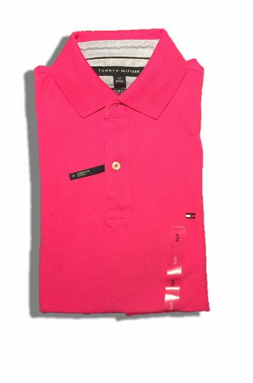79ddec87e1e Camisa Tipo Polo TOMMY HILFIGER