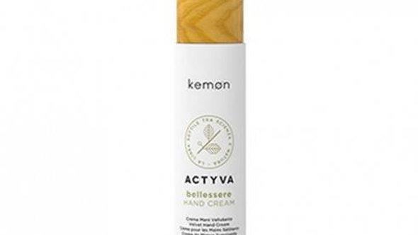 Kemon Actyva Bellessere Hand Cream 50 ml