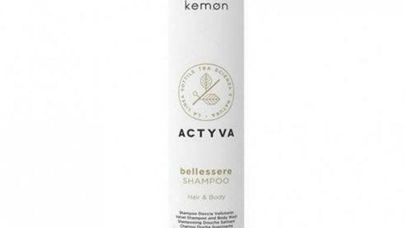 Kemon Actyva Bellessere Shampoo 250 ml