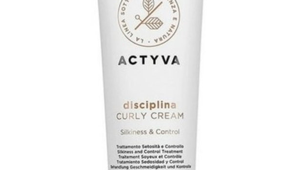 Kemon Actyva Disciplina Curly Cream 150 ml