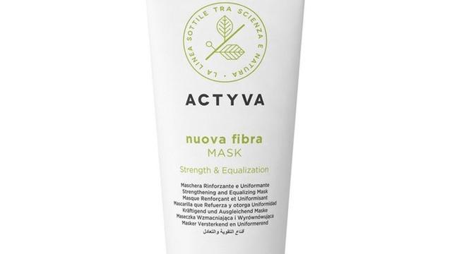 Kemon Actyva Nuova Fibra Mask 200 ml