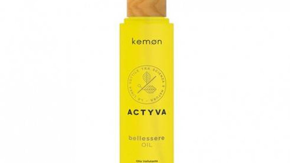 Kemon Actyva Bellessere Oil