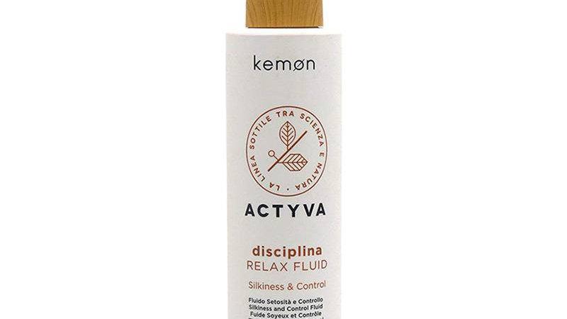 Kemon Actyva Disciplina Relax Fluid 150 ml
