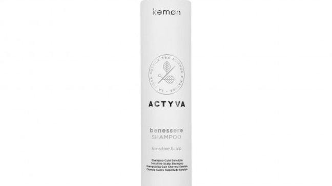 Kemon Actyva Specific Benessere Shampoo