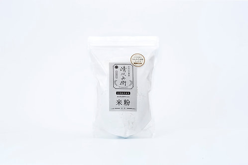 ふんわり米粉ミックス (ミズホチカラ)