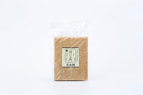 玄米餅 (マンゲツモチ)