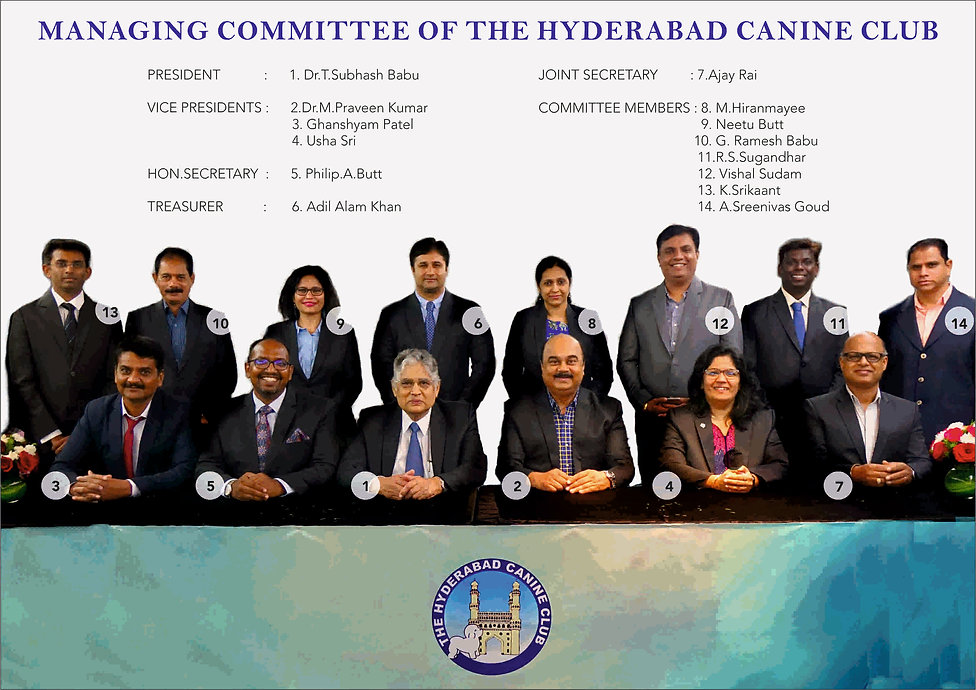 managing committee 2018 with names pic.j