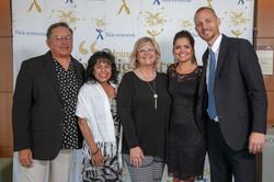 The Gutierrez Family