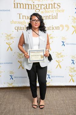 Martha Alicia Gomez Angeles