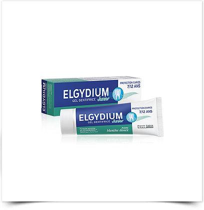Elgydium Junior Gel Dentífrico Menta Suave | 50ml