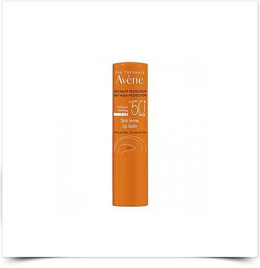 Avène Solar Spf50+ Stick Labial   3g