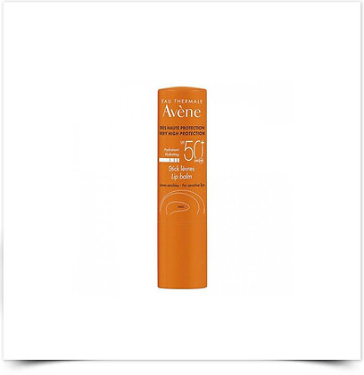 Avène Solar Spf50+ Stick Labial | 3g