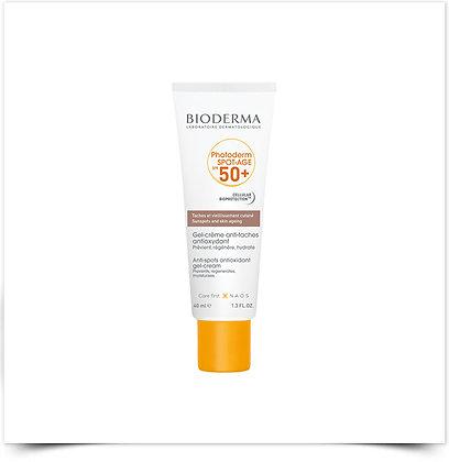 Bioderma Photoderm Spot Age SPF 50+ Creme   40ml