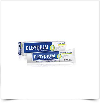 Elgydium Branqueamento Cool Lemon Pasta Dentífrica   75ml