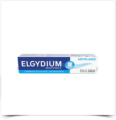Elgydium Proteção Gengivas Pasta Dentífrica | 38ml
