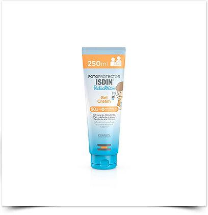 ISDIN Fotoprotector Pediatrics Gel Cream SPF50+   250ml