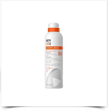 LetiAT4 Defense Spray SPF 50+   200 ml