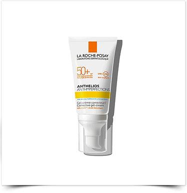 La Roche Posay Anthelios Gel-Creme Anti-imperfeições SPF 50+ | 50ml