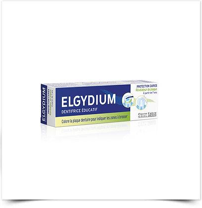 Elgydium Gel Dentrífico Educativo Revelador Placa | 50ml