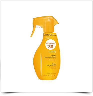 Bioderma Photoderm Spray SPF 30   400ml