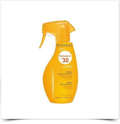 Bioderma Photoderm Spray SPF 30 | 400ml