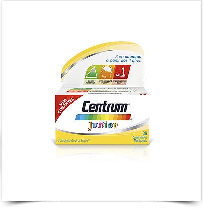 Centrum Junior | 30 comprimidos mastigáveis