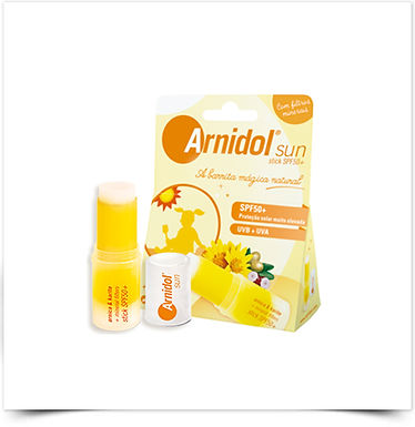 Arnidol Sun Stick SPF 50+ | 15g
