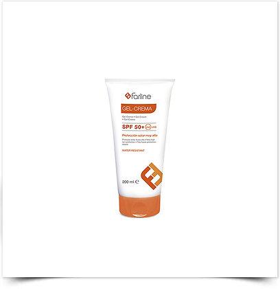 Farline Gel Creme Solar SPF 50+ | 200ml