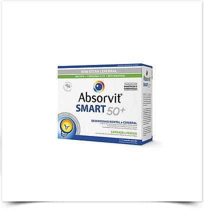 Absorvit Smart 50+   30 x 10ml