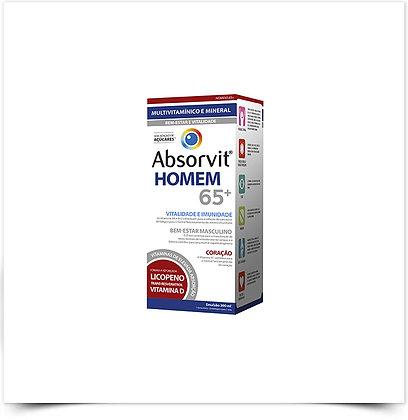 Absorvit Homem 65+ | 300ml