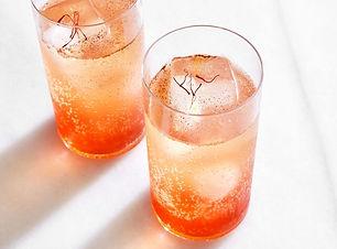Sumac and Saffron Refresher by Phoenix Saffron