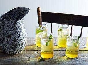 Saffron & Cardamom LemonadeConcentrate by Phoenix Saffron