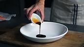 Sauce recipes with Saffron
