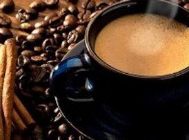 CINNAMON SAFFRON COFFEE by Phoenix Saffron