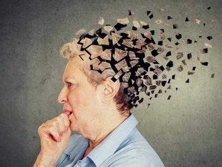 Sep 21st |  World Alzheimer's Day