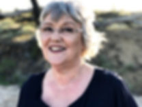 Susie Carr counselling